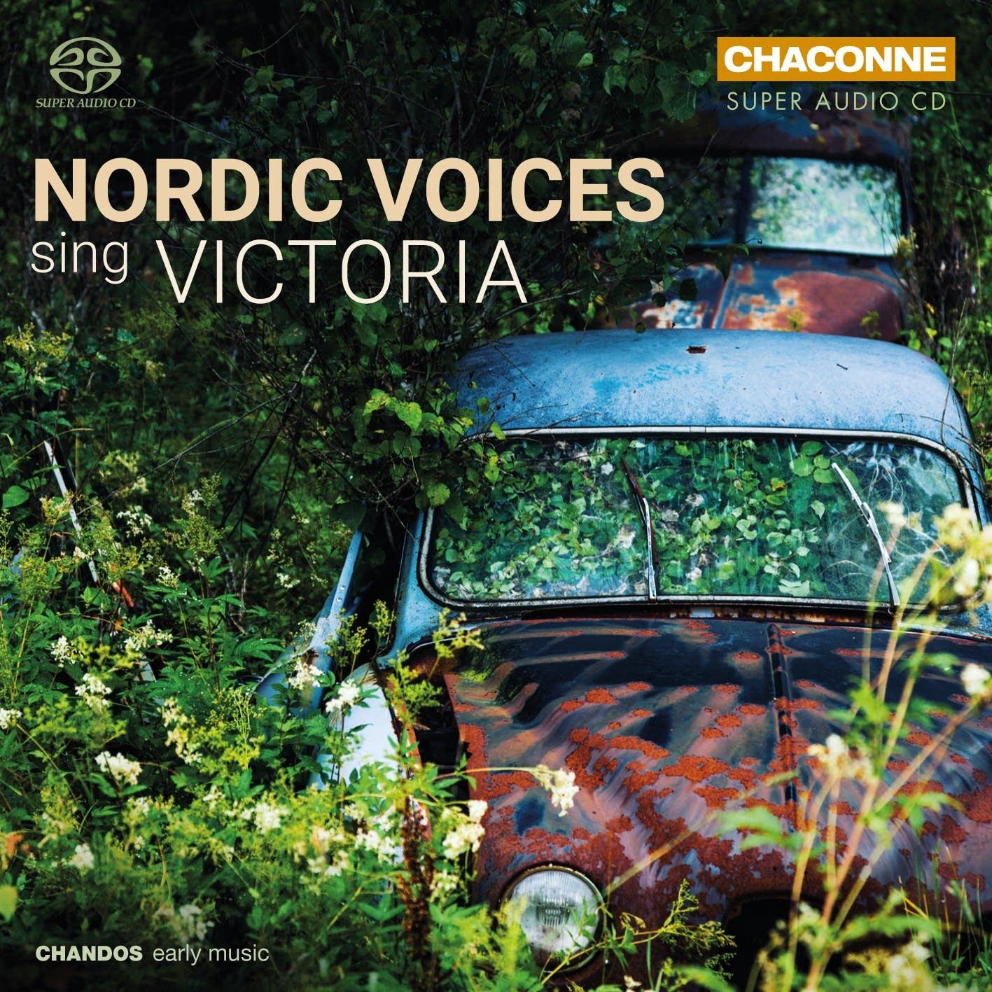 """Nordic Voices Sing Victoria"""