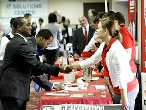Minneapolis Career Fair