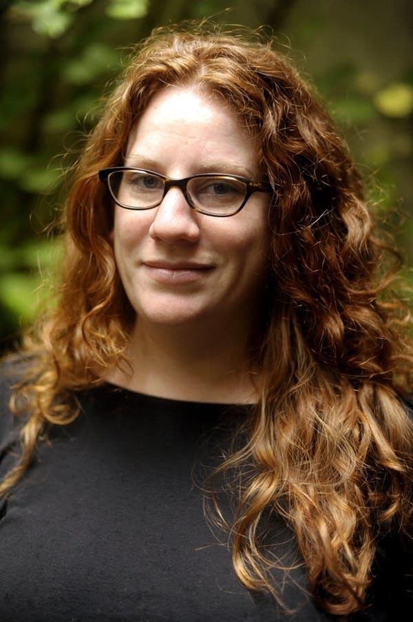 Megan Krigbaum (Harlan Turkell)