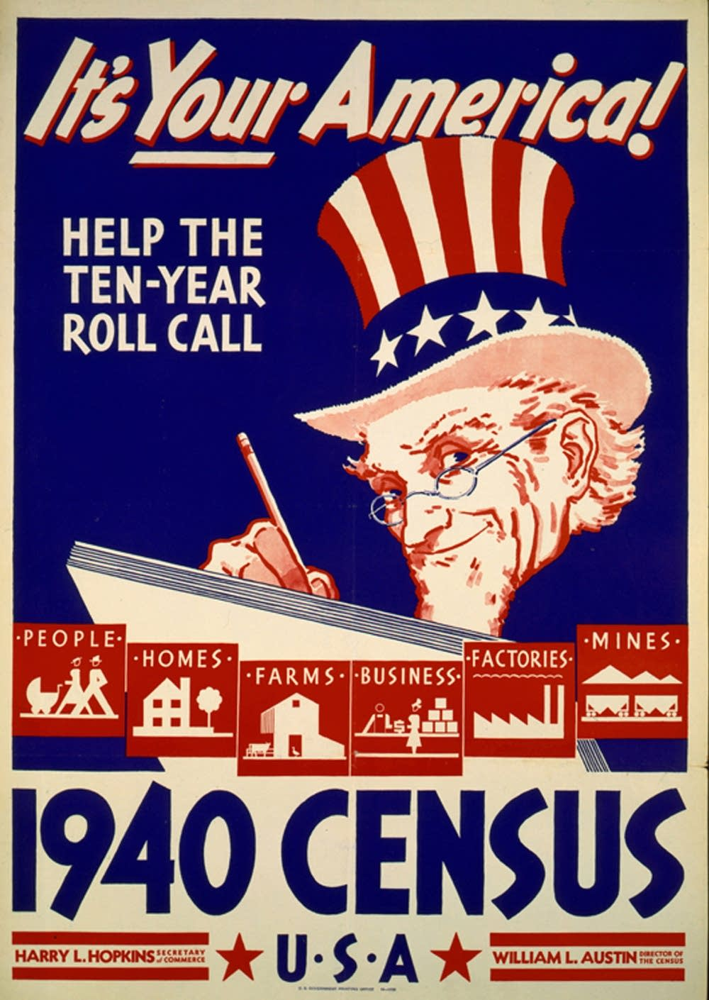 1940 Census a bonanza for Minn. family history diggers ...