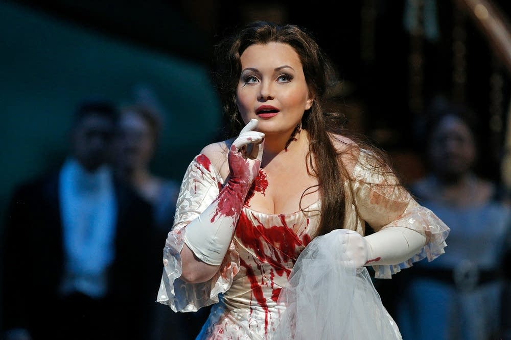 dessay lucia di lammermoor dvd Natalie dessay la contessa di almaviva: lucia di lammermoor (2002-2011) some extract of this wunderbar production you can buy here on dvd.