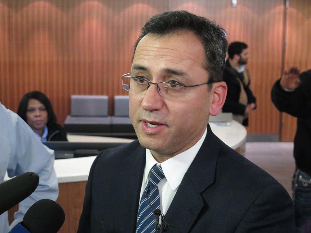Sergio Paez