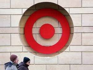 Downtown Minneapolis Target