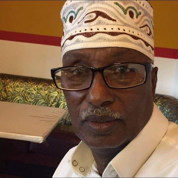 Mohamed Omer died of COVID-19 on April 29.