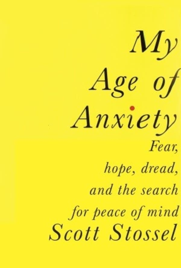 'My Age of Anxiety'