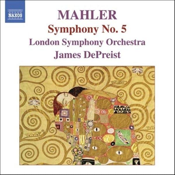 Gustav Mahler - Symphony No. 5