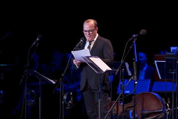 Out in America with Tom Papa