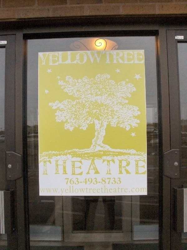 Yellow Tree Theater