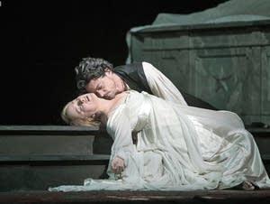Romeo et Juliette 01