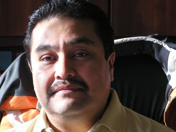 Hector Andrade