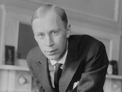 11a497 20140929 russian composer sergei prokofiev