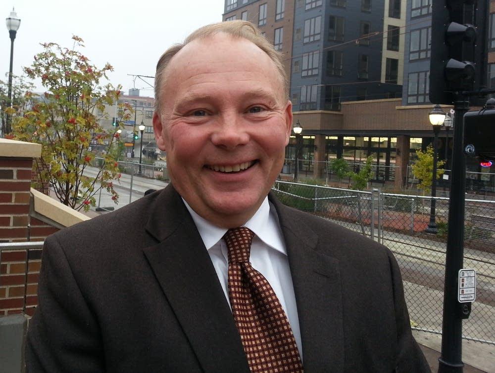 Chris Dahlberg