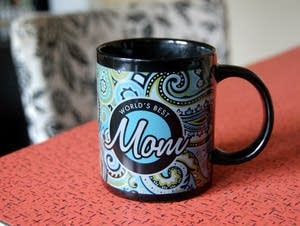 Mom's Cup