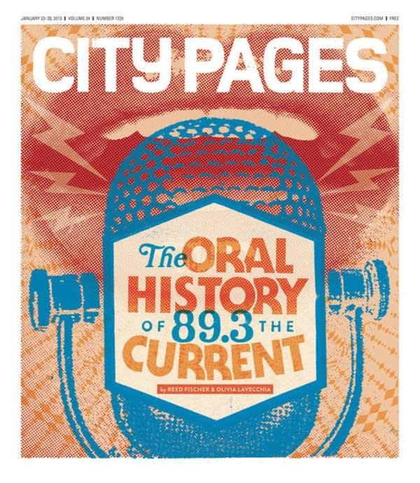 city pages current oral history cover