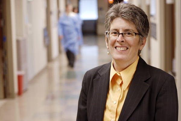 Dr. Heidi Nelson