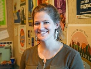 Amanda Weber