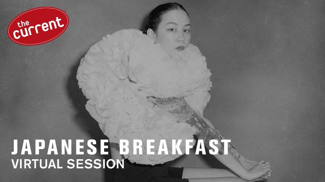 Japanese Breakfast - Virtual Session