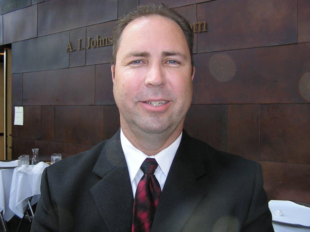 Dan Schmidt