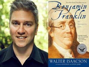 Robert Stephens discussed Benjamin Franklin