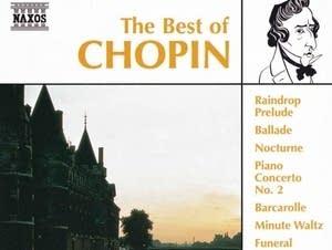 Frederic Chopin - Polonaise No. 6