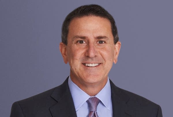 Target hires PepsiCo executive Brian Cornell as new CEO