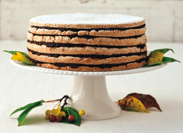 Kentucky Apple Stack Cake