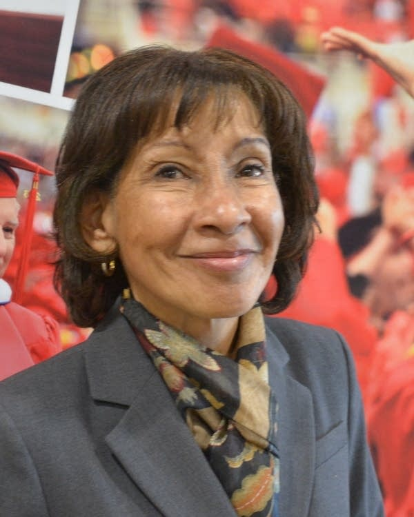 Judith Berhannan