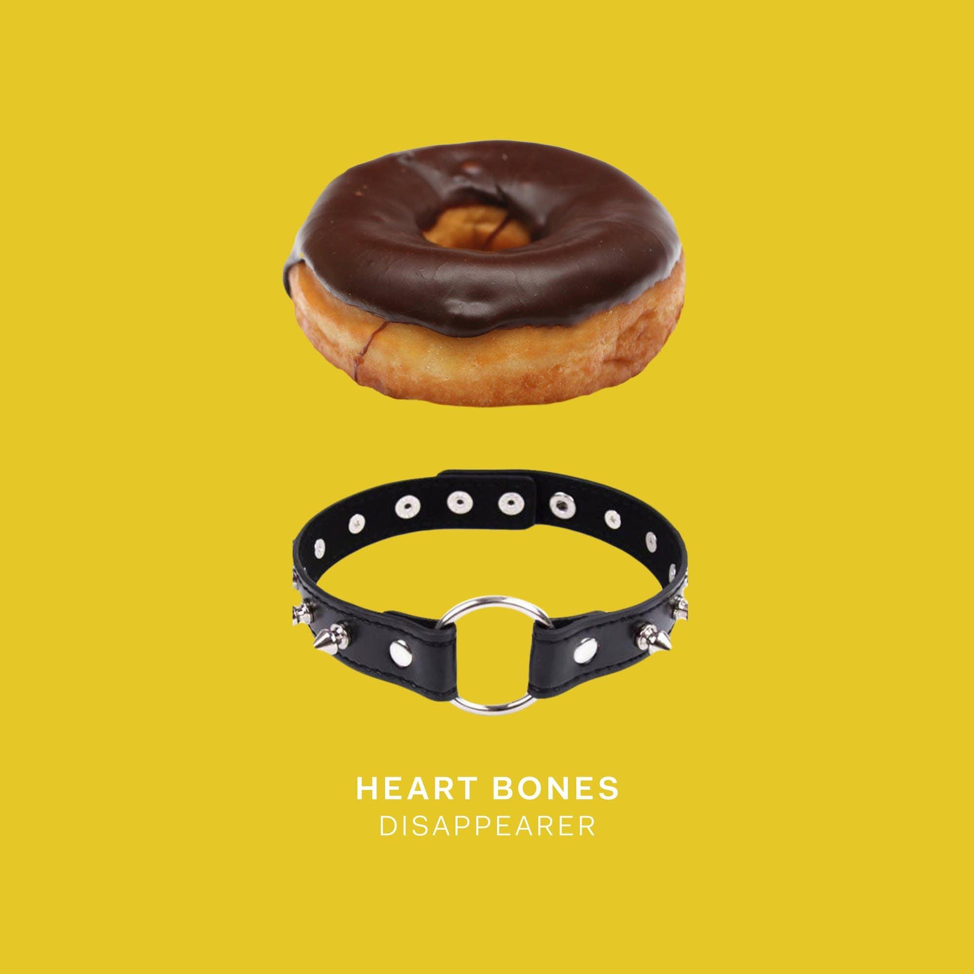 Heart Bones, 'Disappearer'