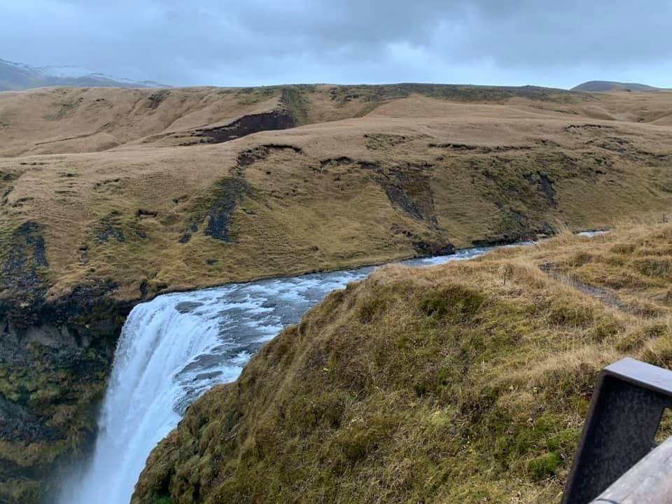 Iceland Airwaves Jim McGuinn