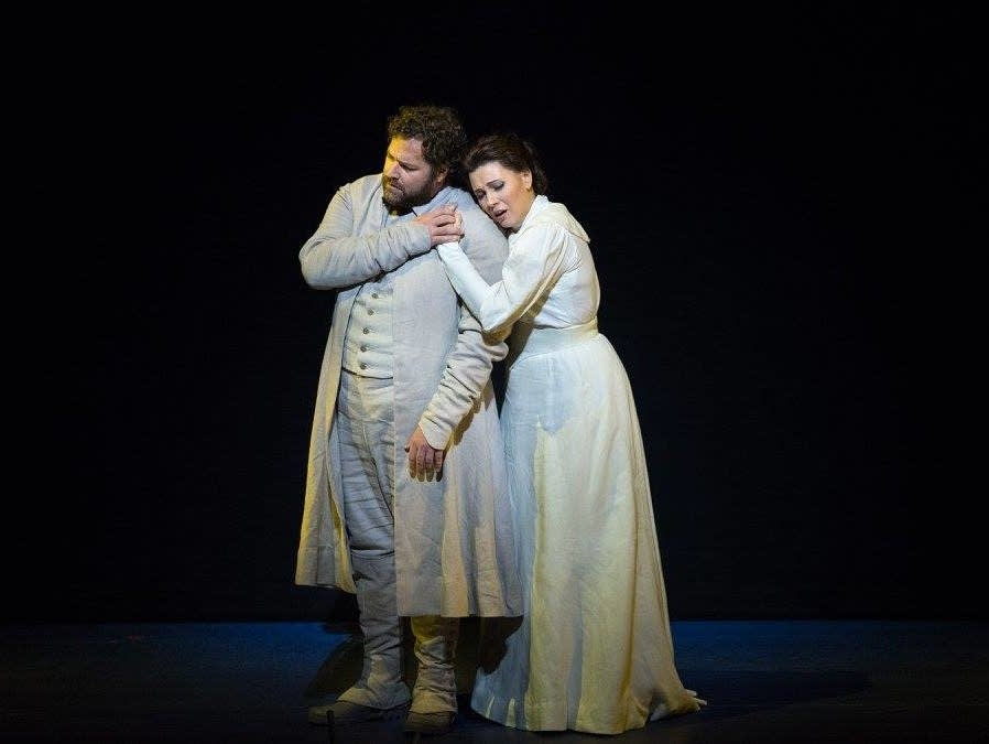 Metropolitan Opera's 'Guillaume Tell'