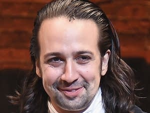Lin-Manuel Miranda's Final Performance In