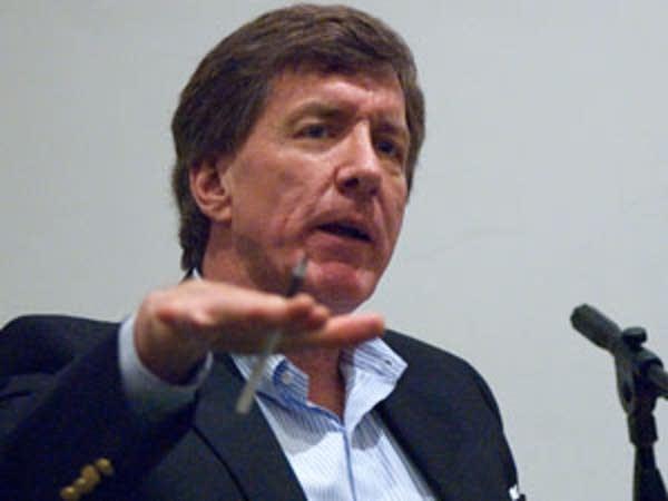 U.S. Rep. Jim Ramstad, R-Minn.
