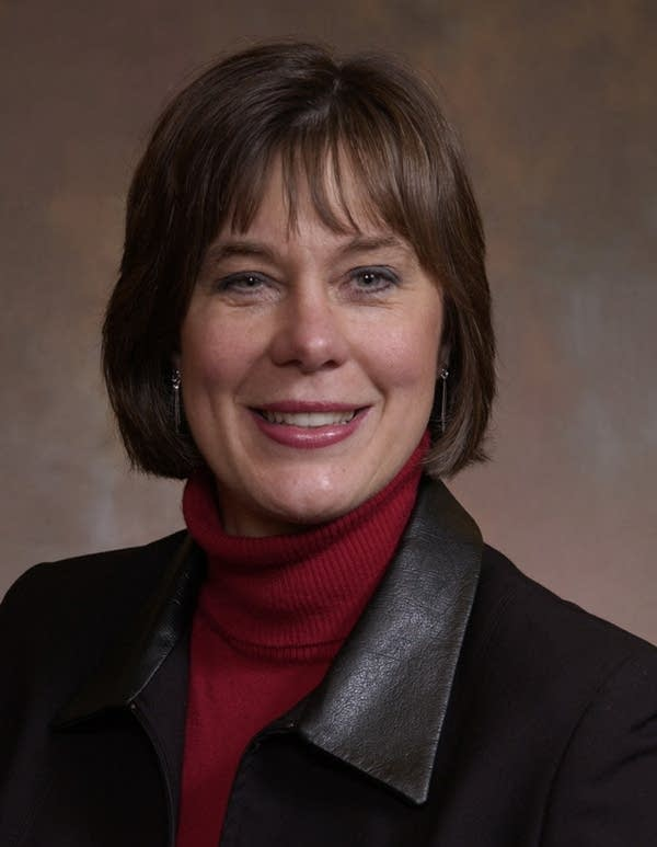 Sen. Sheila Harsdorf