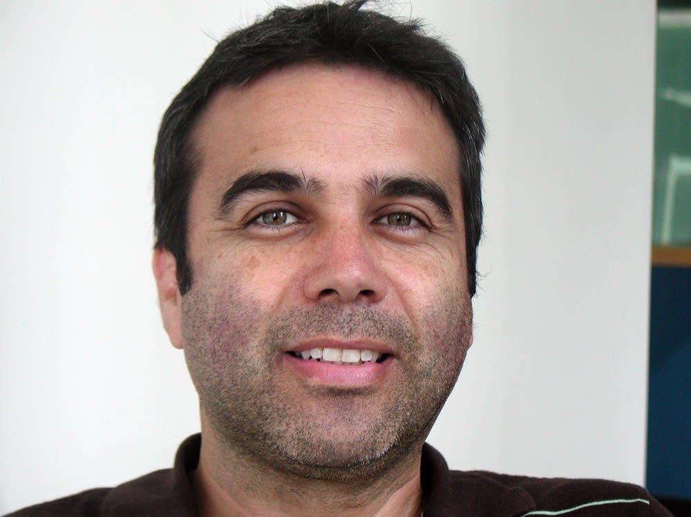 Alonso Sierralta