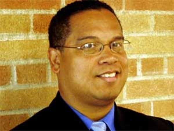 Rep.-elect Keith Ellison