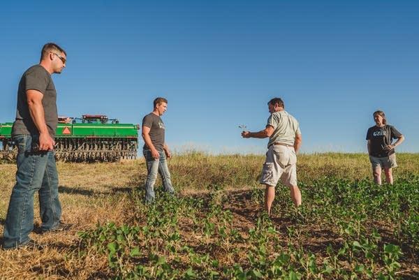 Field Work Season Three