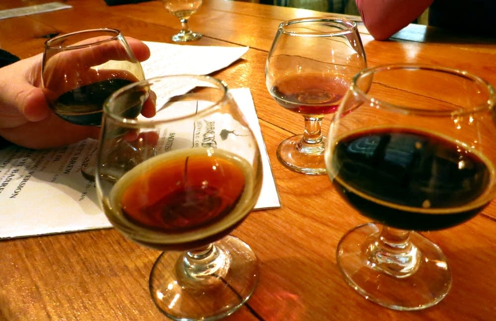 Is beer the new wine?
