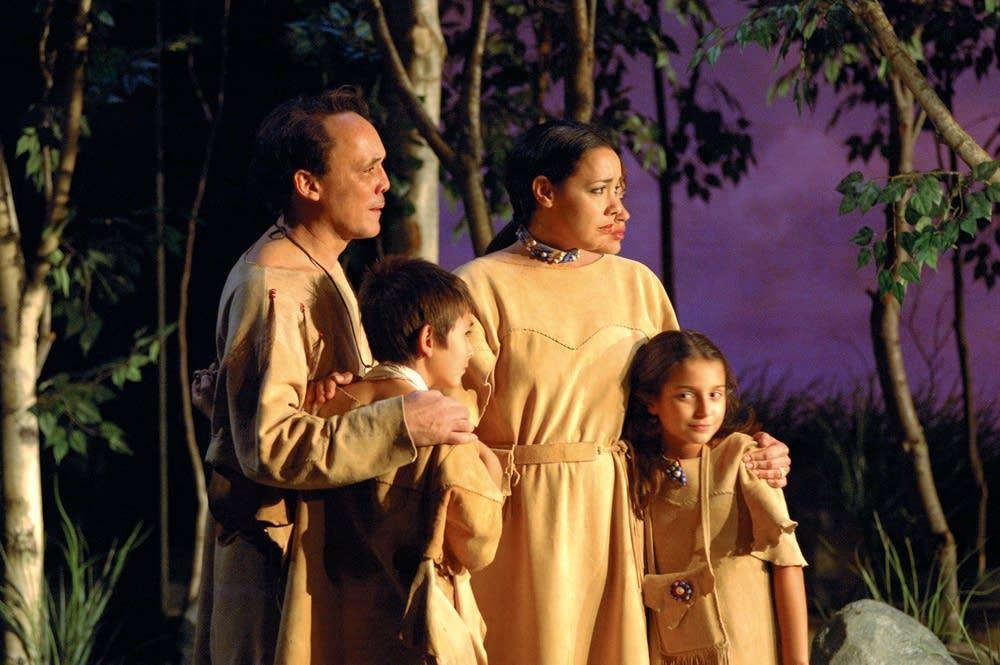 Roubidoux family