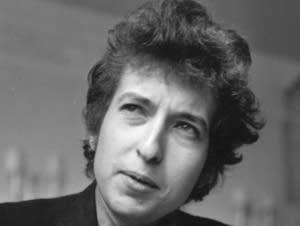 Lou Reed vs. Bob Dylan: Match #29