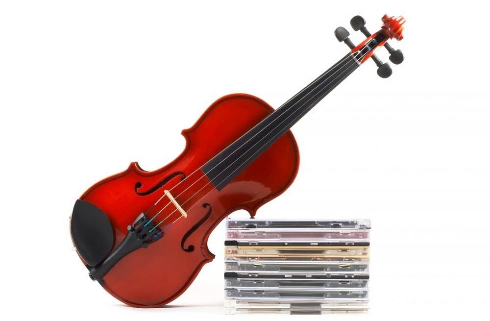 Classical Discs