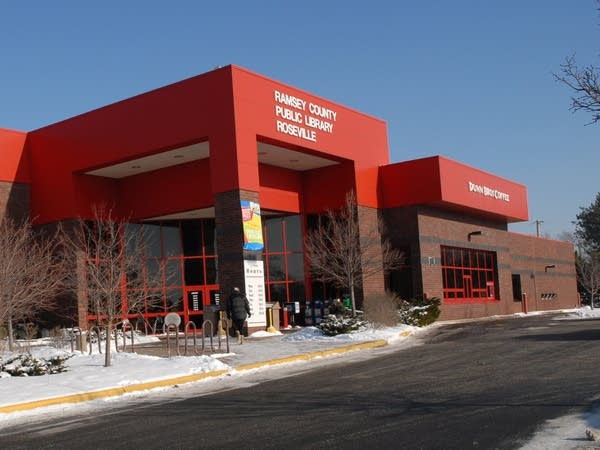 Roseville Public Library