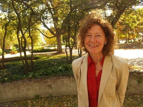 Joyce Sutphen