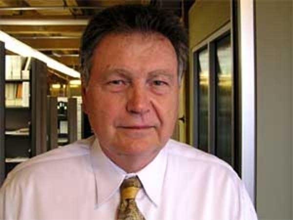 Sheldon Strom