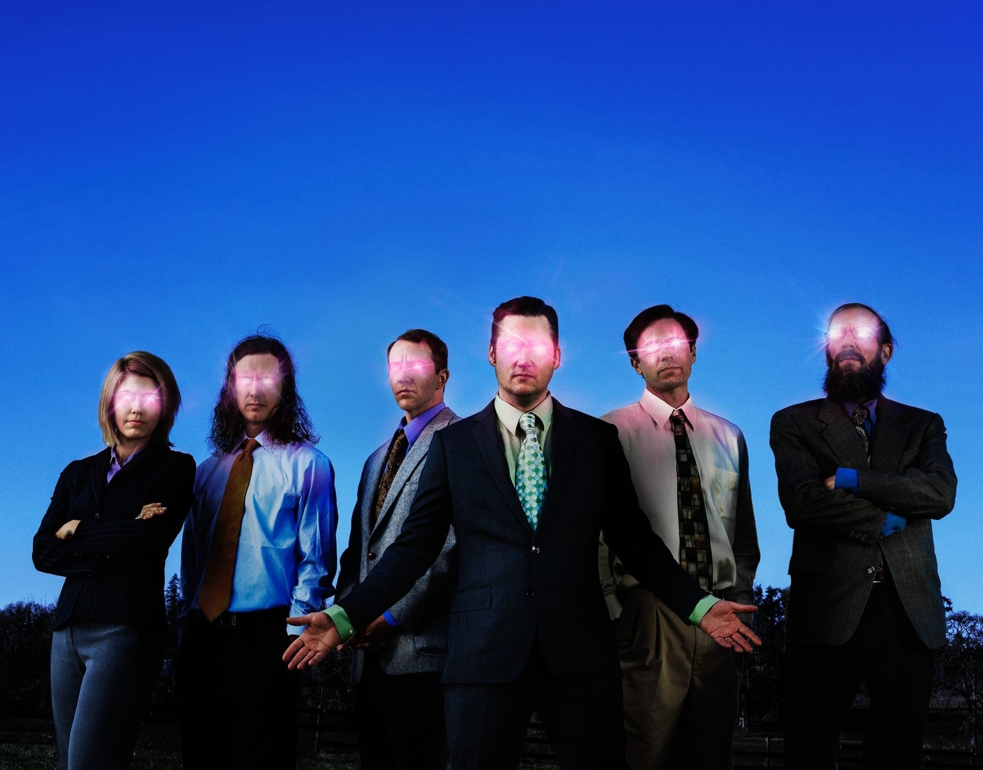 modest mouse in duluth
