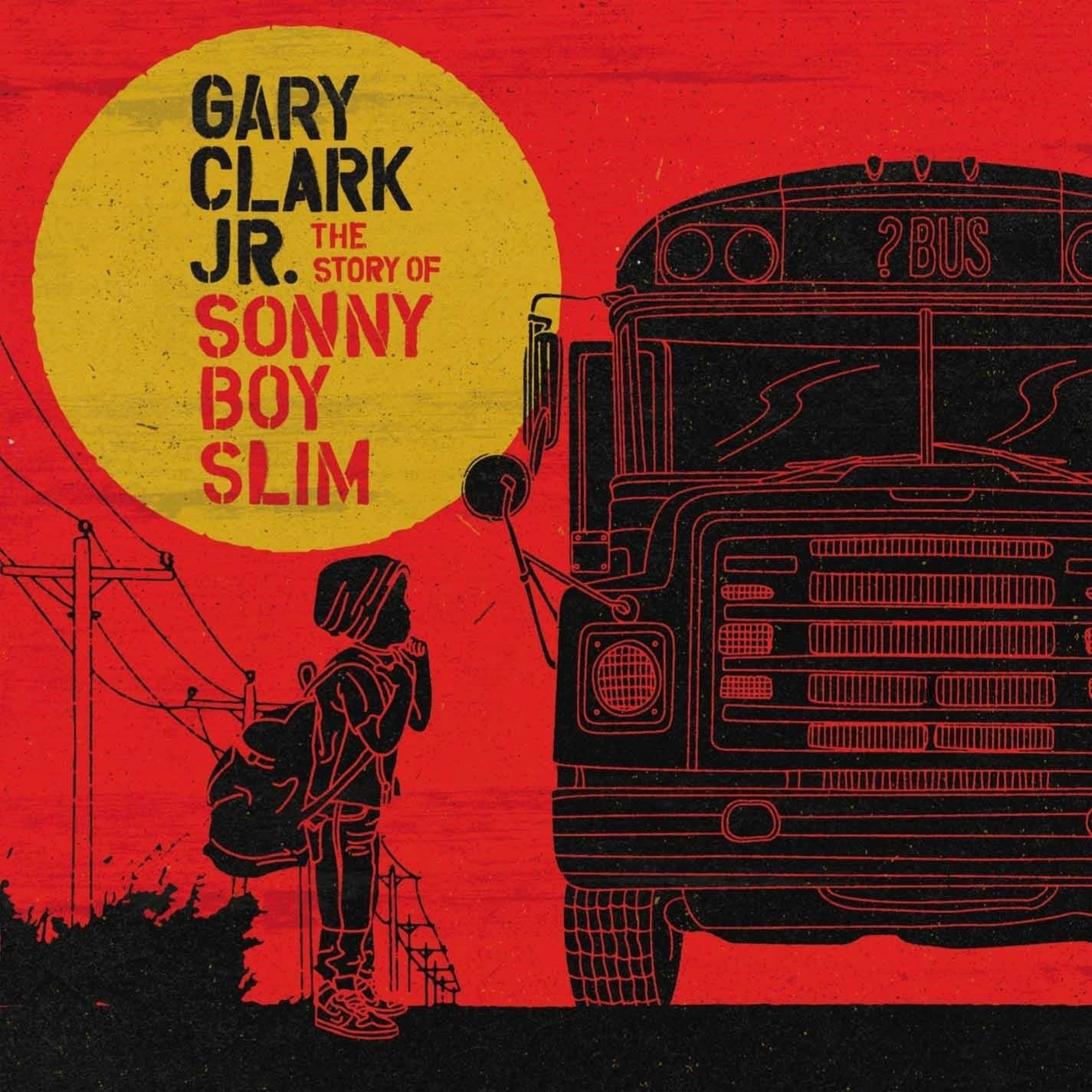 Gary Clark Jr, 'The Story of Sonny Boy Slim'
