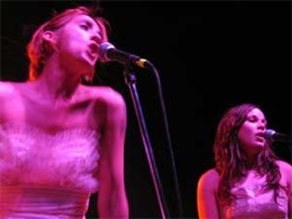 Doo-wop singers