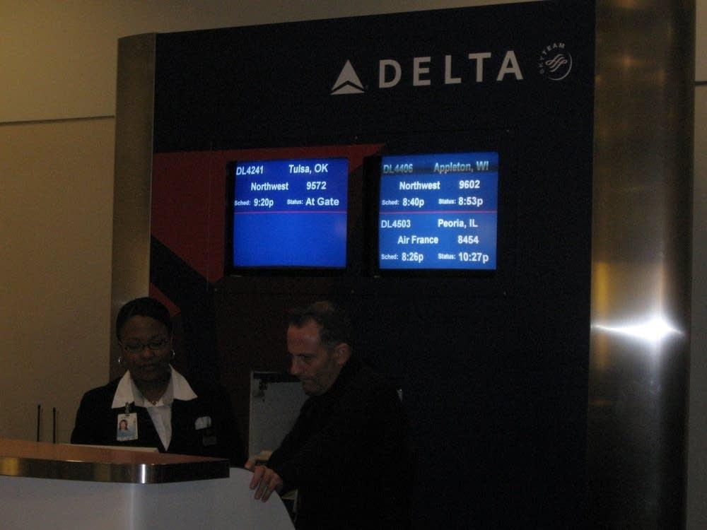Atlanta hub