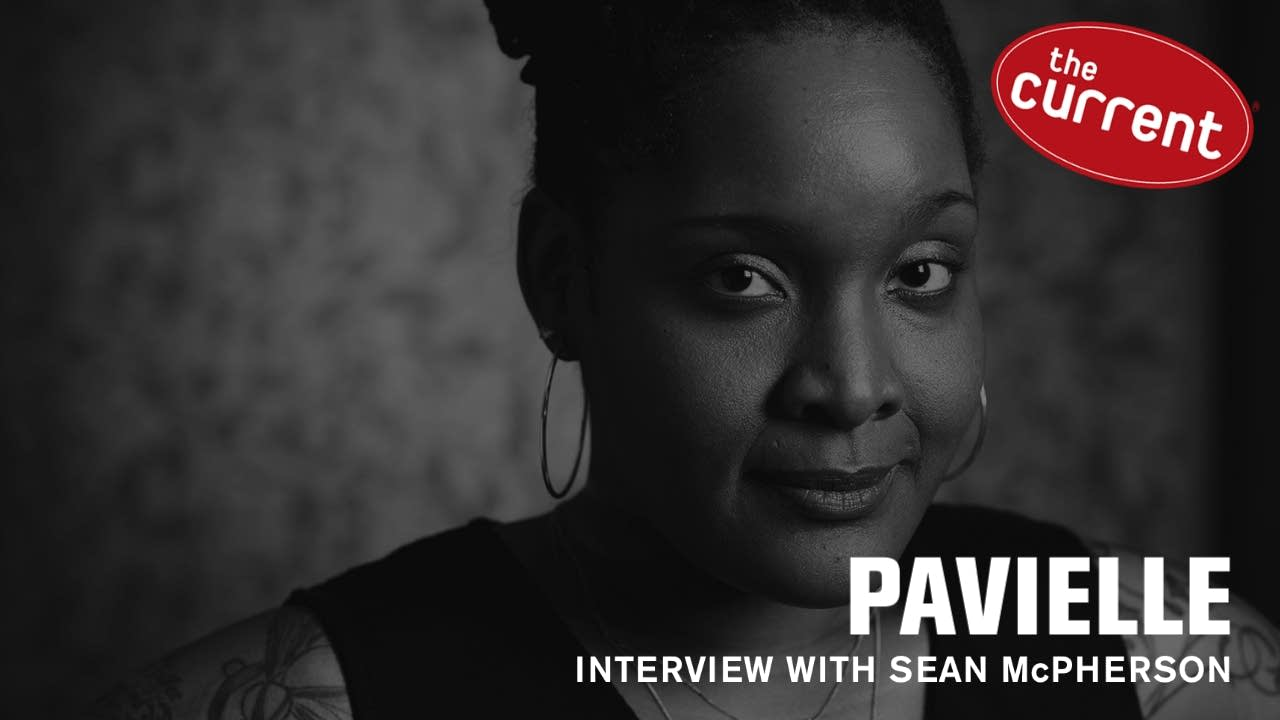 PaviElle - interview with Sean McPherson