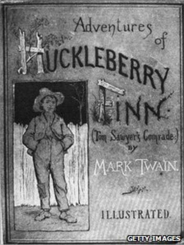 Revisiting Huck Finn Mpr News