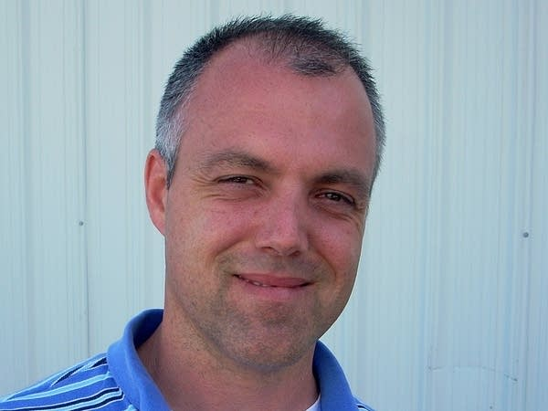 Manager of the Owatonna airport